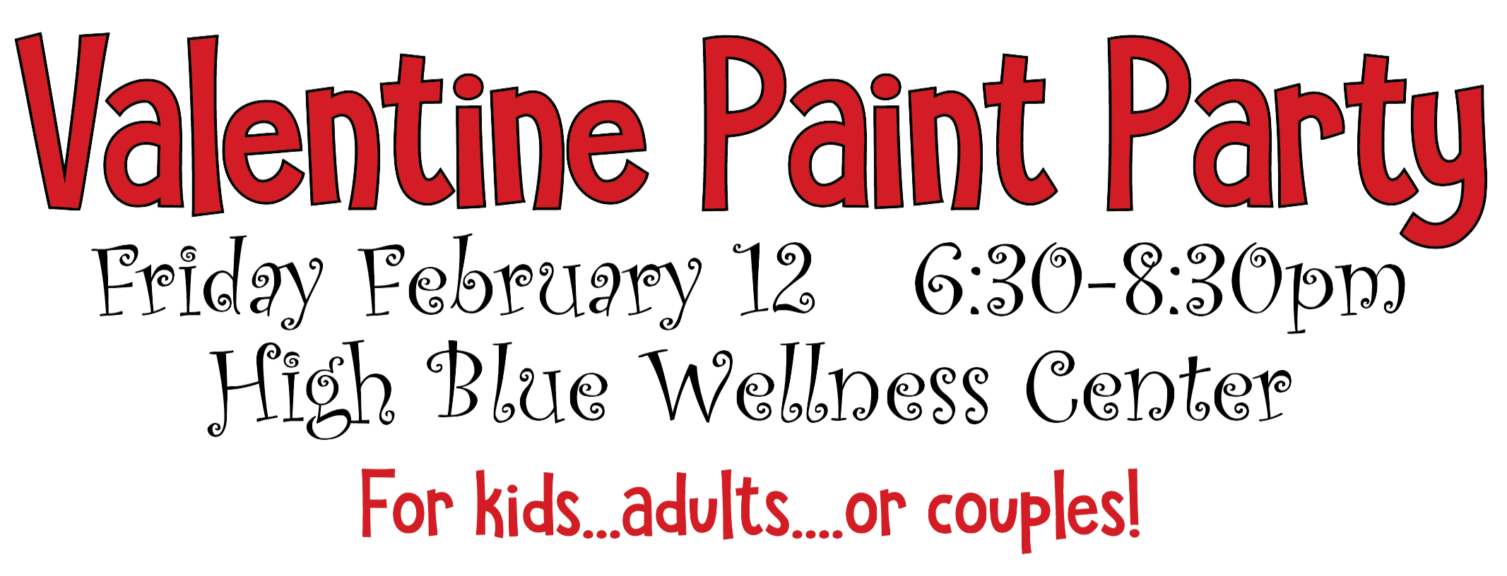 Paint Party Valentines copy 2