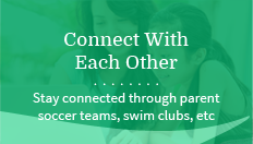 Connect With Each Other